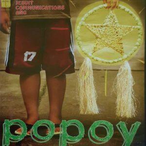 Popoy: Isang Kuwentong Pampasko