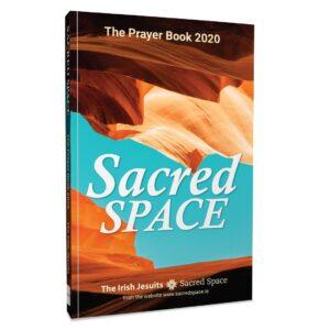 SACRED SPACE 2020